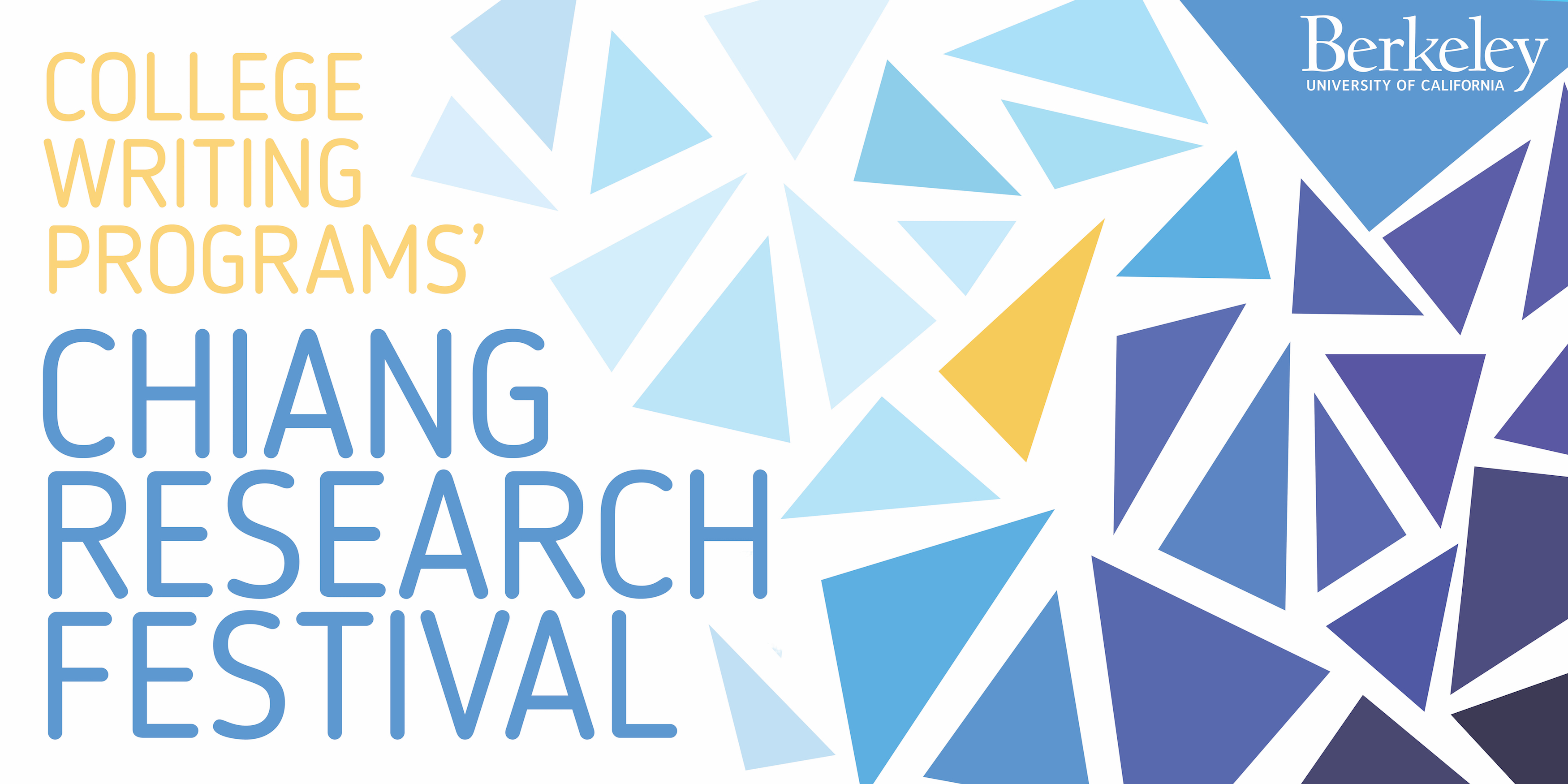 CWP Research Festival Banner
