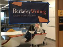 College Writing Programs Research Festival UC Berkeley